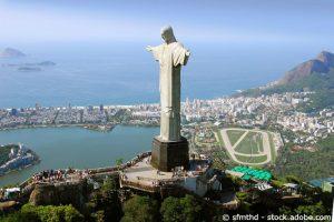 Brasilien-ETF: Das Wachstum ist zurück