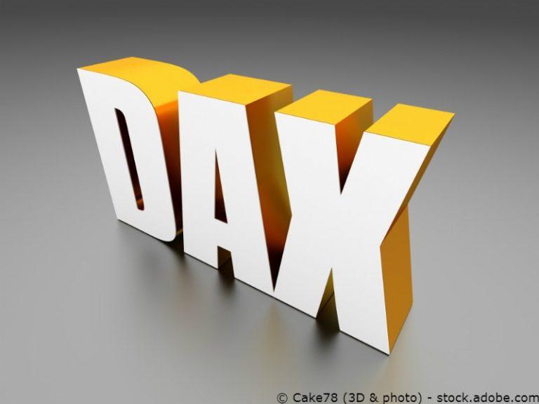 DAX-ETF: Jahresendrally ante portas!