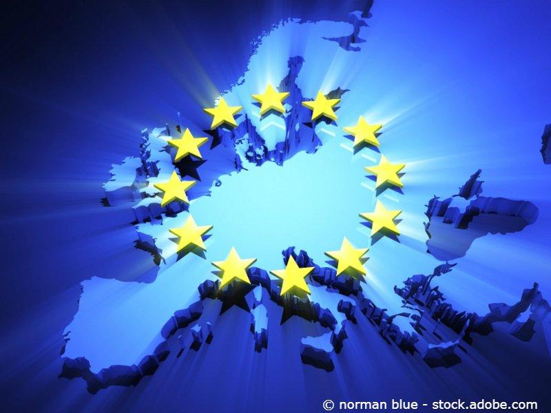 Aktien aus Europa liefern Erträge
