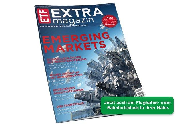 Schwellenländer – EXtra-Magazin Oktober 2017
