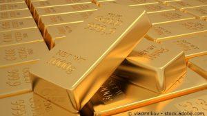 Goldförderer mit Potenzial?