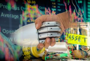 Robo-Advisor - der Weg zu individuellen Finanzplanung in nur 5 Schritten!