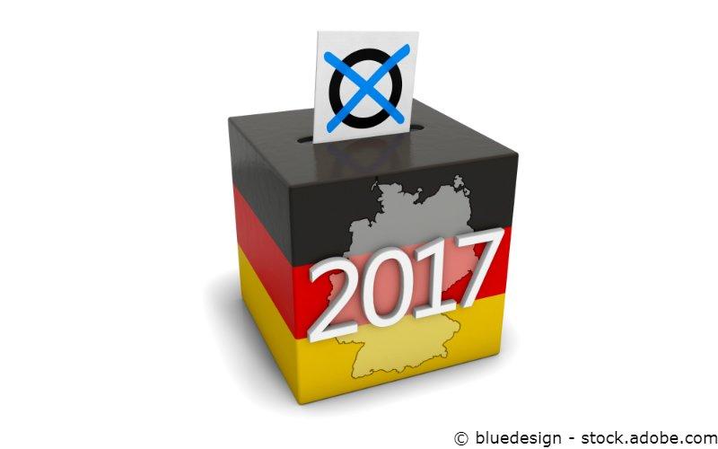 Bundestagswahl lässt die Märkte kalt
