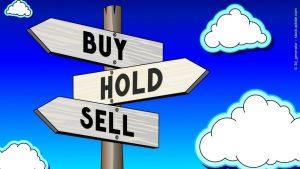 Kauf und Liegenlassen – keine gute Strategie