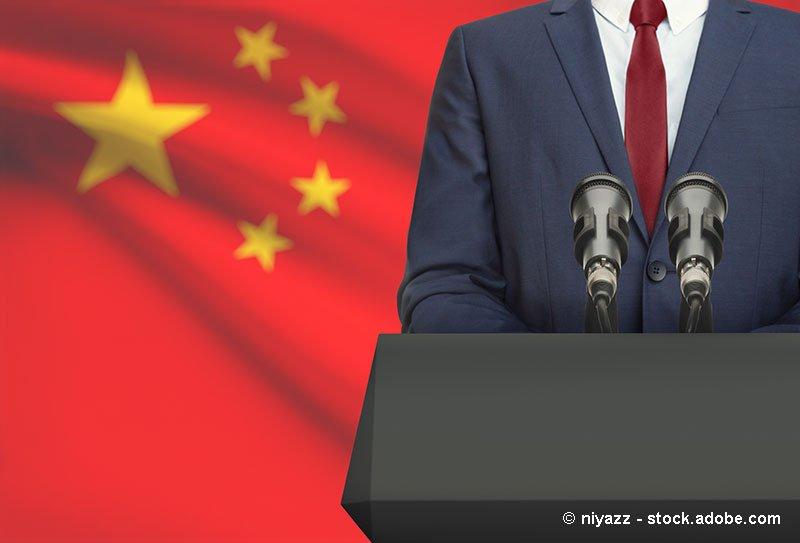 19. Parteikongress in China: Mangelnde Reformbereitschaft
