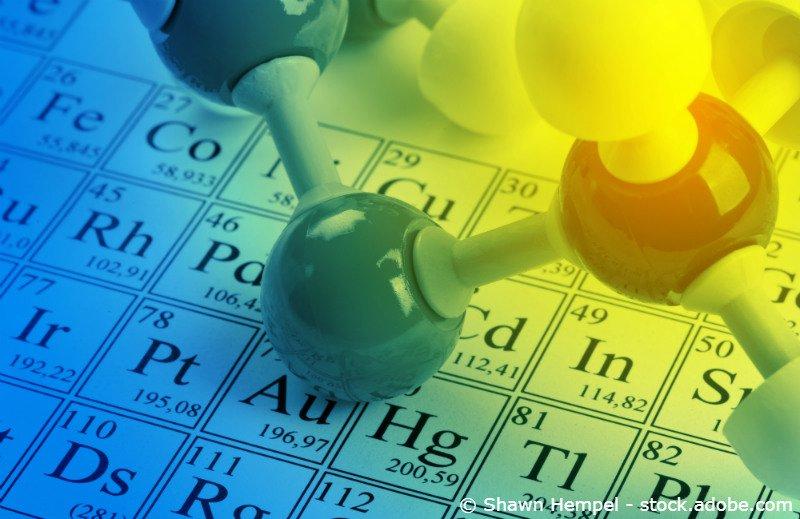 Chemie-ETF: Die richtige Formel zum Erfolg