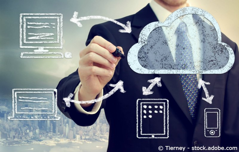 ETF: Rendite dank Digitalisierung