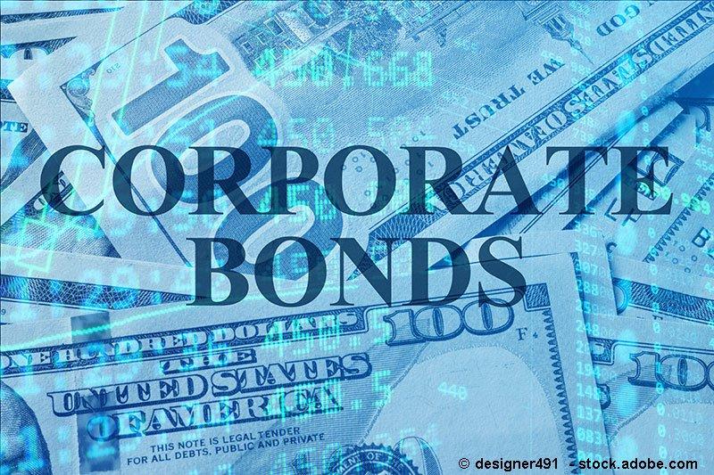 Neuer Unternehmensanleihen-ETF mit zwei Anteilsklassen aufgelegt