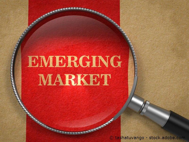 Emerging Markets-ETF: Schwellenländer bleiben interessant
