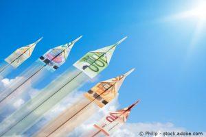 Europa-ETF: In Europa gibt es attraktive Anlagechancen