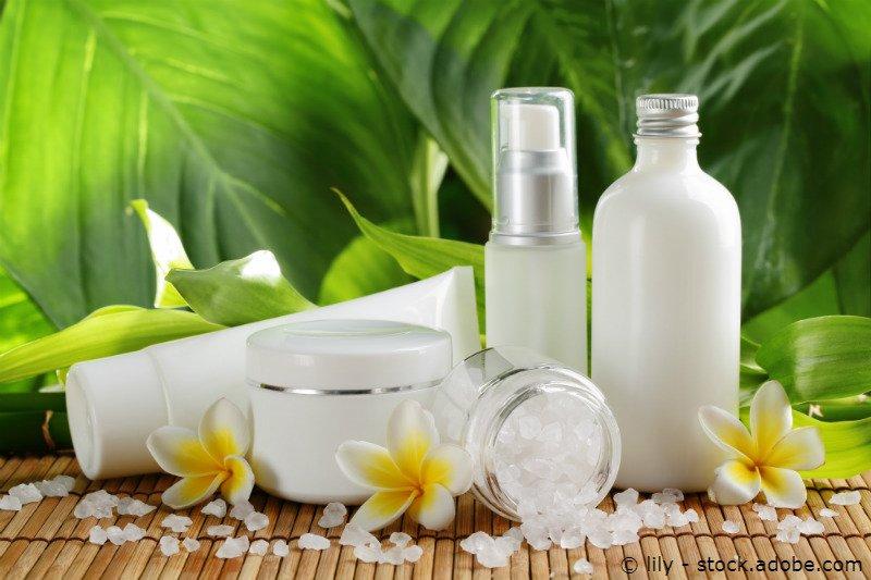 Kosmetik-ETF: Gut für die Haut und die Rendite