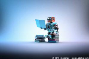 Selbstversuch zeigt: Robo- Berater müssen noch viel lernen