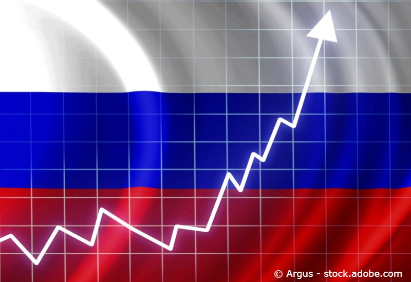 Russland-ETF: Gewinnen fängt mit Beginnen an