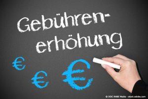 flatex erhöht Gebühren für ETF-Sparpläne