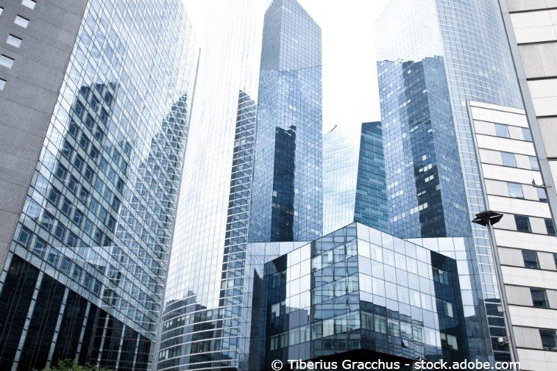 Banken-ETF: Europas Banken sind wieder einen näheren Blick wert