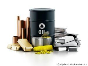 Commodity-ETF: Die Rohstoff-Rallye nicht verpassen
