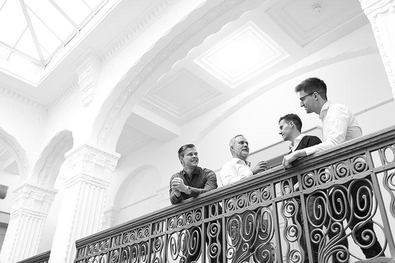 Der Online-Vermögensverwalter Fundamental Capital arbeitet ab sofort mit Fondsdiscount.de zusammen.