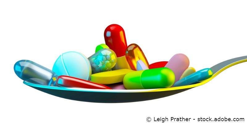 Healthcare-ETF: Comeback bei Generika?