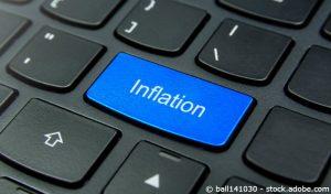 Anleihen-ETF: Inflationsschutz jetzt einbauen