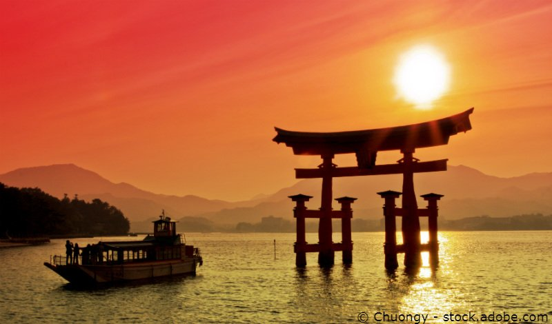 Japan-ETF: Argumente für Japan-Investments