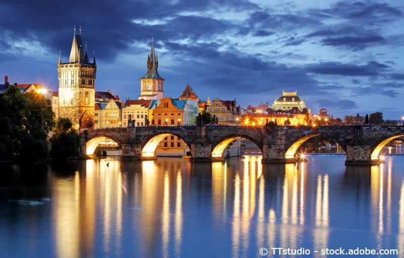 Osteuropa-ETF: Investieren in Europas Kraftzentrum