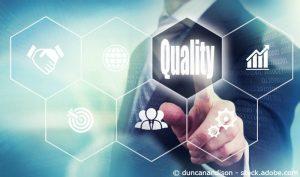 Quality-ETF: Bewährtes in unsicheren Zeiten