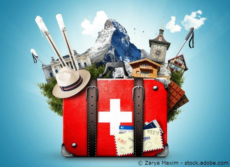 SLI-ETF: Die ganze Schweiz in einem Korb