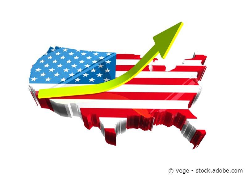 USA-ETF: US-Unternehmen trotz Trump erfolgreich