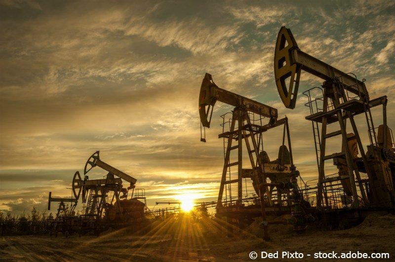 Öl-ETF: Es läuft wieder wie frisch geölt