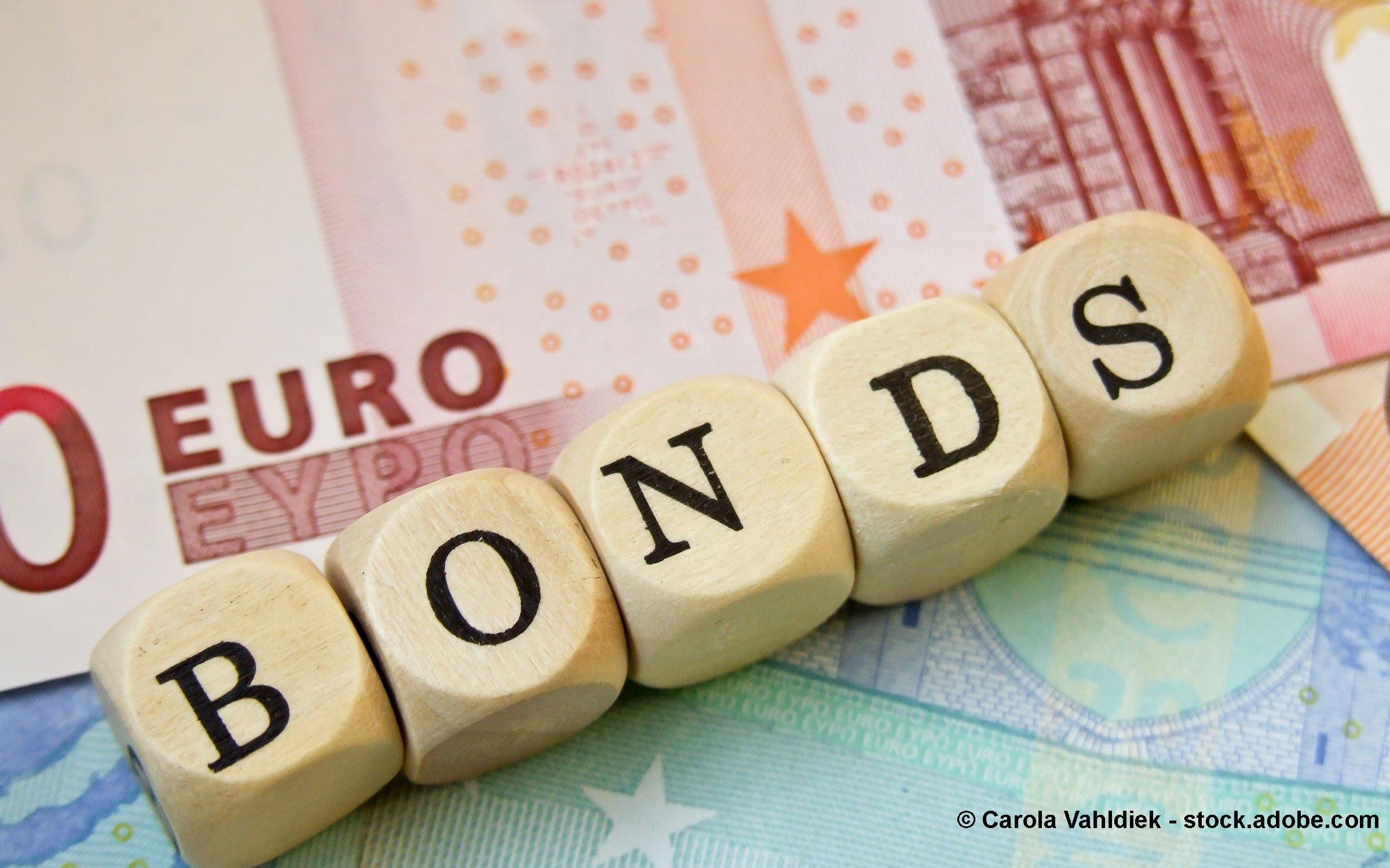Neuer gehebelter Short-ETN auf deutsche Staatsanleihen von Boost