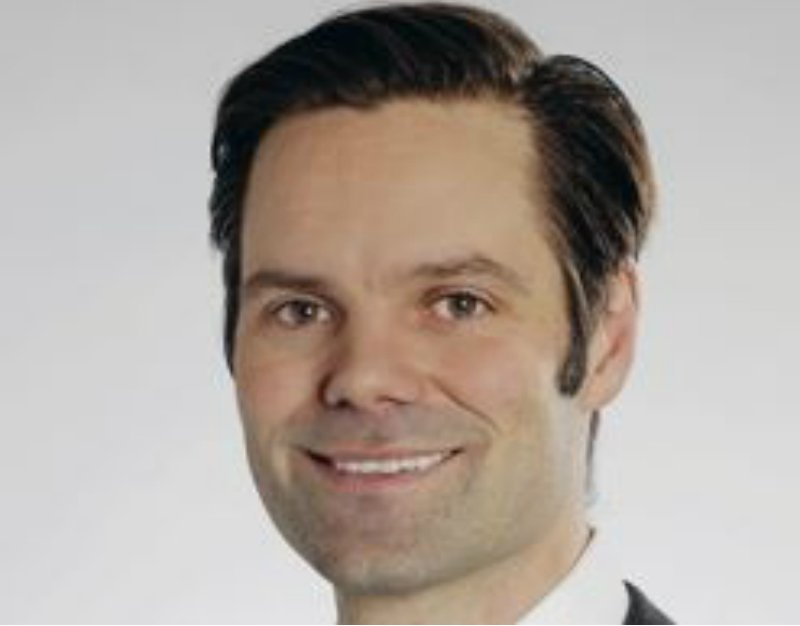 Dr. Patrick Cettier