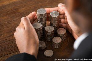 Inflationsgeschützter-ETF: Inflationsrisiken effektiv senken