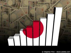 Japan-ETF: Großer Aktienkorb, viele Chancen