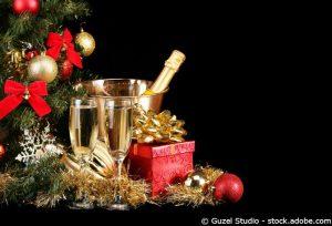 Luxus-ETF: Superreiche shoppen nicht nur vor Weihnachten