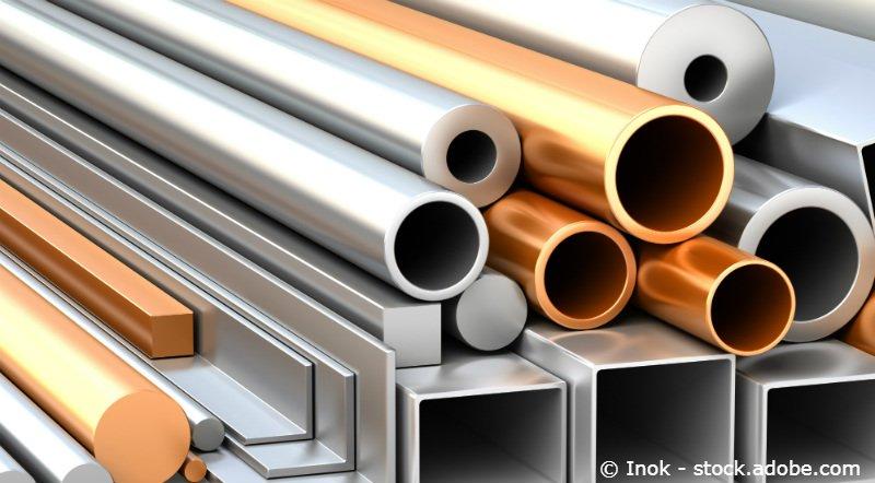 Metall-ETF: Starke Nachfrage treibt die Preise