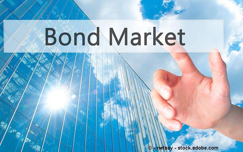 Neu: Zwei Renten-ETF-Anteilsklassen auf globale Staatsanleihen