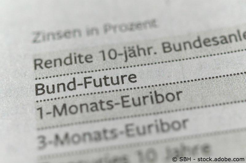 Bund-ETF: Portfolio für 2018 konservativ ausrichten