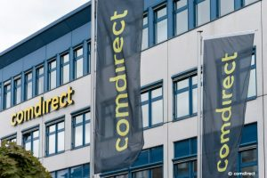 comdirect bietet Vanguard ETF-Sparpläne an