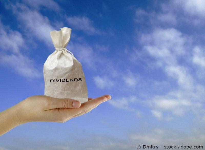 Dividenden-ETF: Sich für die Dividenden-Saison in Stellung bringen