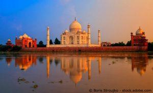 Indien-ETF: Reformen tragen 2018 Früchte