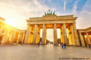 """Deutschland-ETF: """"Goldilocks"""" - Die beste aller Anlagewelten"""