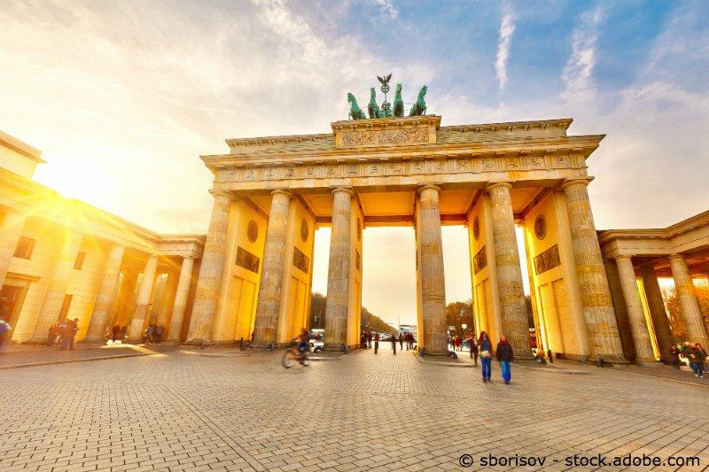 """Deutschland-ETF: """"Goldilocks"""" – Die beste aller Anlagewelten"""