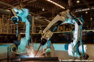 Robotics-ETF: Der endlose Boom