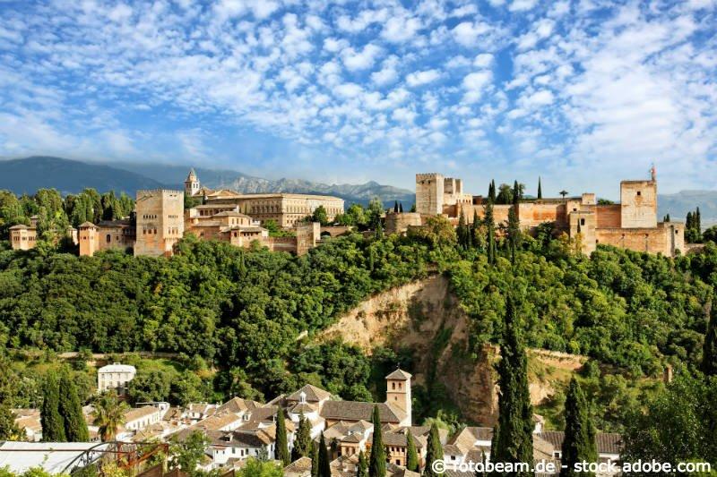 Spanien-ETF: Gute Chancen in der Krise