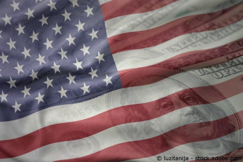 MSCI-USA-ETF: Anleger-Paradies Vereinigte Staaten