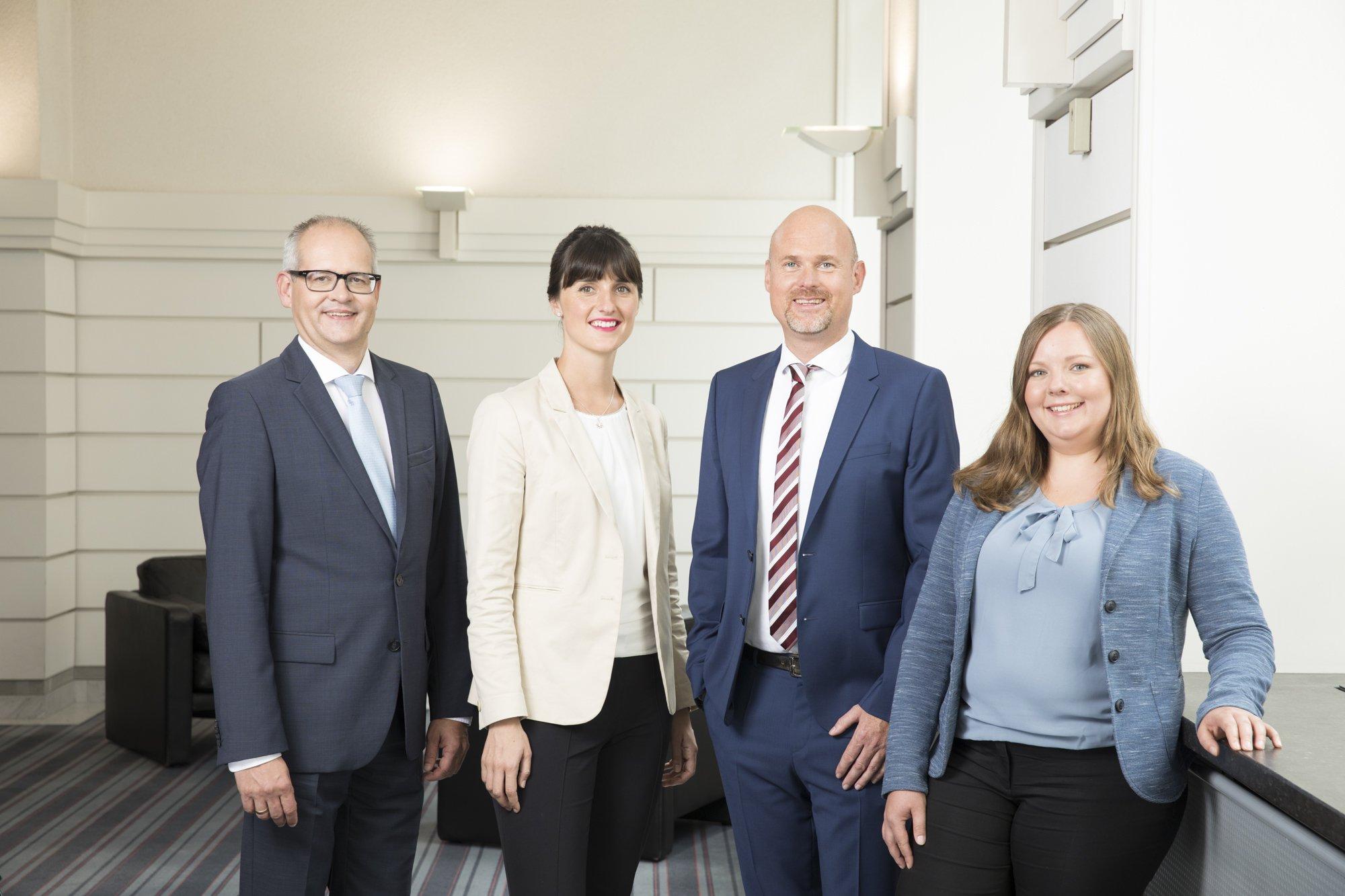 Warburg Navigator Investmentteam