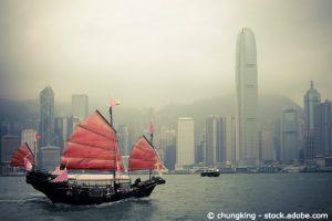 Asien-ETF: Im Aufwind