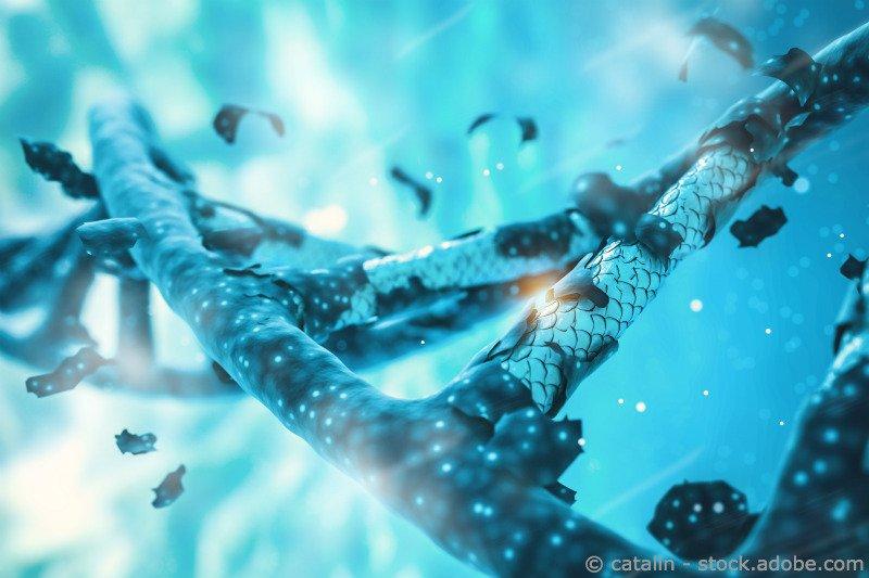 Biotech-ETF: Im Übernahmefieber