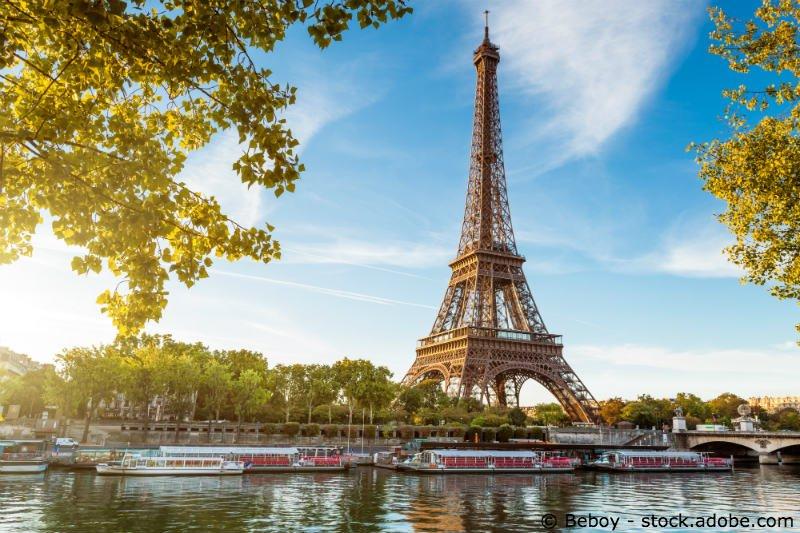 Frankreich-ETF: À la Bonheur!