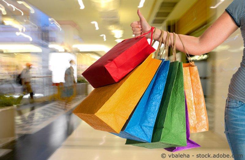 Konsum-ETF: Europa mit Potenzial